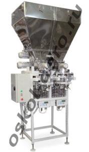 Шнековый дозатор ШДМС 3-0-2