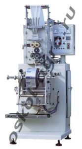 Автоматический упаковщик влажных салфеток АВС-280