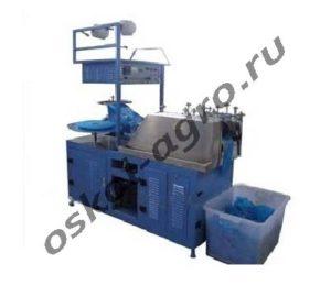 Автомат для производства бахил ИБ-31п