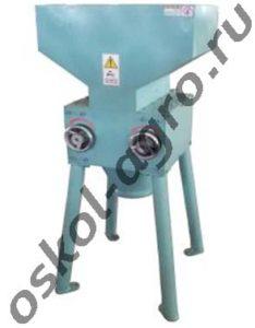 Оборудование для помола (дробления) зерна