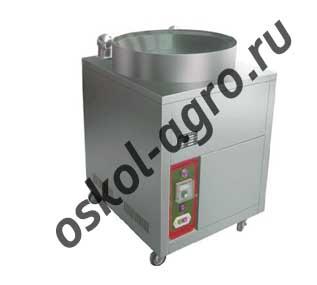 Машина для обжаривания продуктов МОП-25