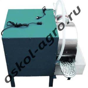 Оборудование для мойки яиц ДМ-2000