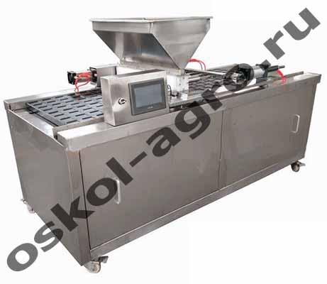 Оборудование для приготовления печенья